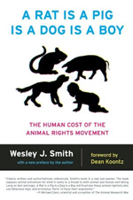 Post image for <i>A Rat Is a Pig, Etc.</i> Paperback Out