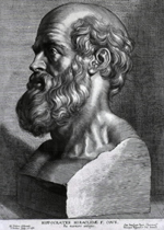 Post image for Thank God Hippocrates Was Pagan