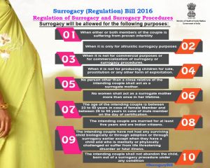 Post image for Cautious Optimism Regarding Surrogacy in India